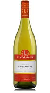 Lindeman's Chardonnay Bin 65 750ml - Case of 12